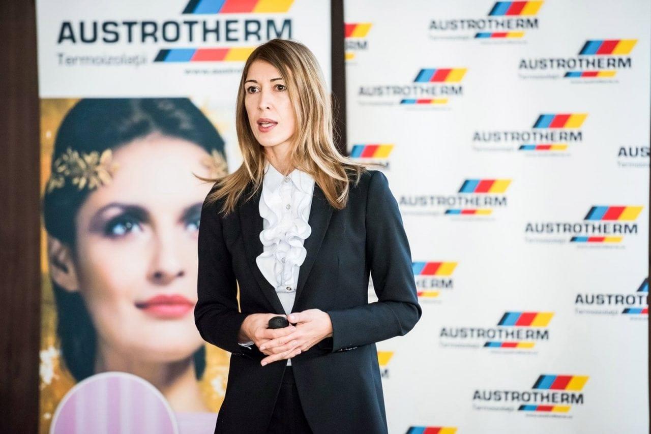 283 - Roxana Ghioca, director comercial Austrotherm