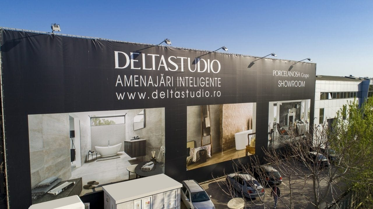 Foto Showroom Delta Studio - Foto Showroom Delta Studio
