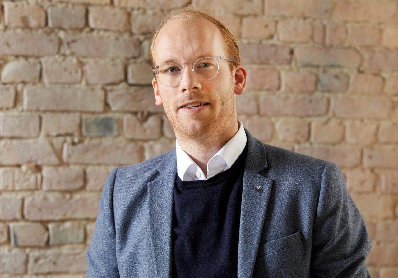 "Max Viessmann - Viessmann a intrat într-o ""Nouă Eră Digitală"" – Max Viessmann noul Co-CEO al companiei"