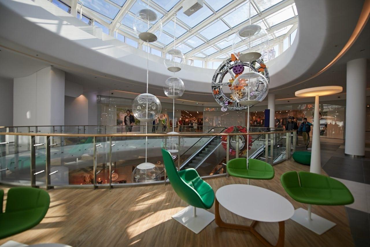 Sunt Plaza 1 - Sun Plaza depășește pragul de 100 milioane de vizitatori