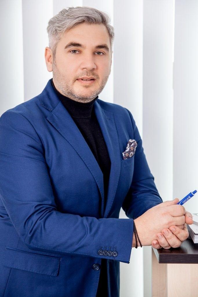 IMG 0085 683x1024 - Janos Lupaș-Țicu, directorul de vânzări  pentru sudul Europei al Cersanit
