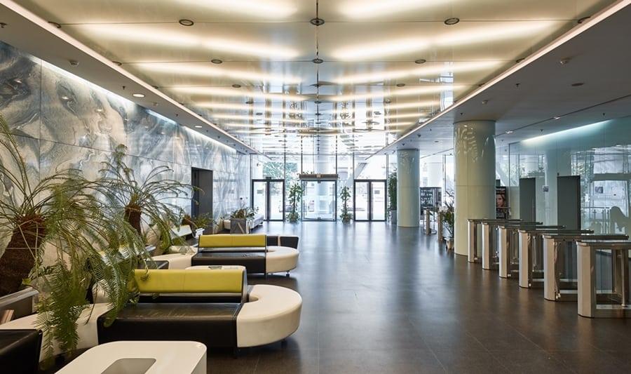 Globalworth TCI1 - Globalworth aduce Mindspace în trei dintre clădirile sale din România