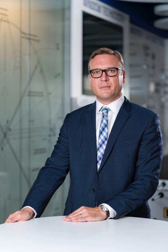 Vlad Stanislav GEZE RO 683x1024 - Peste patru milioane de euro, cifra de afaceri pentru GEZE România