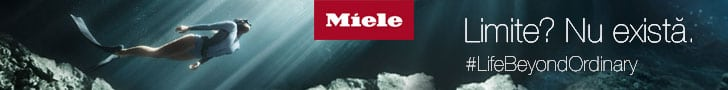 728x90 Miele - Miele - #lifebeyeondordinary