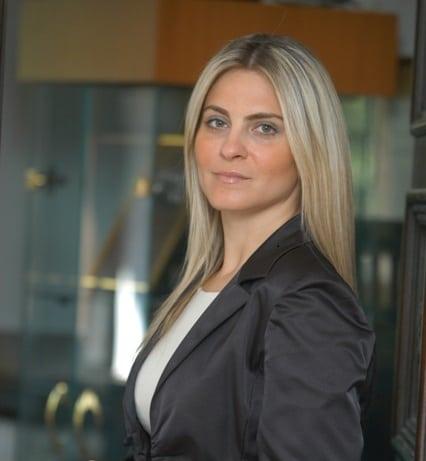 Andreea Mihai - Andreea Mihai (ex-Carrefour), lider de Marketing și E-commerce la Leroy Merlin