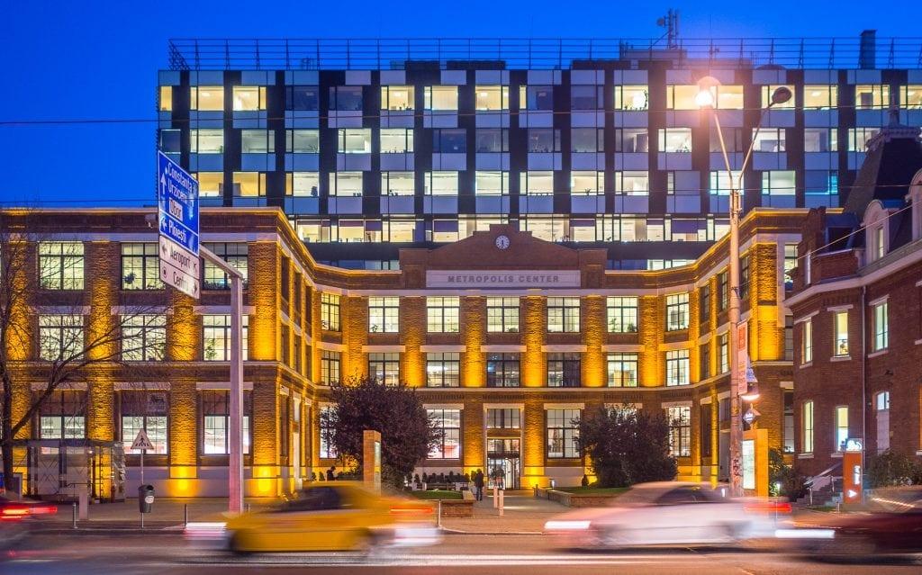 Bd. Iancu de Hunedoara   Metropolis Center 1024x639 - Exclusiv: Clădirile istorice din București, tot mai interesante pentru investitorii imobiliari