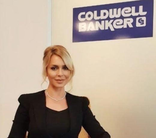 Georgia Cailean e1537774945614 - Coldwell Banker Romania numește al doilea CEO într-un an