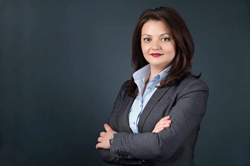 Mihaela Petruescu Head of Property Management Department CW Echinox - C&W Echinox fondează o academie de training pentru chiriași