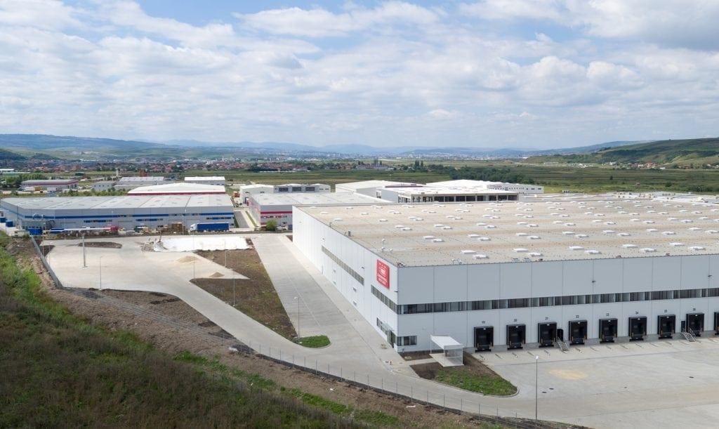 Topul celor mai mari jucători din sectorul de logistică și industrial1 Sursa foto CTP 1024x611 - Analiză Real Estate Magazine: Topul celor mai mari jucători din sectorul de logistică și industrial