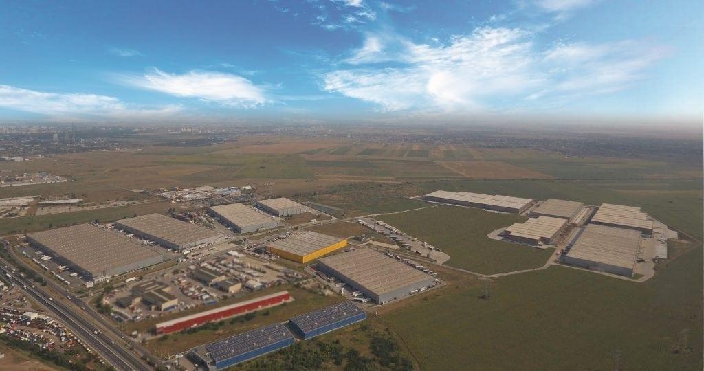 Topul celor mai mari jucători din sectorul de logistică și industrial2 sursa foto P3 1024x540 - Analiză Real Estate Magazine: Topul celor mai mari jucători din sectorul de logistică și industrial