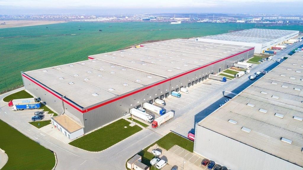 Topul celor mai mari jucători din sectorul de logistică și industrial3 sursa foto P3 1024x575 - Analiză Real Estate Magazine: Topul celor mai mari jucători din sectorul de logistică și industrial