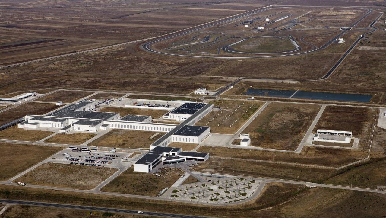 centrul tehnic titu renault 77709500 - Exclusiv: Marile investiții din sectorul industrial, suport pentru dezvoltarea de mini-orașe în România