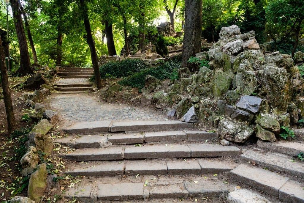 cismigiu5 1024x683 - Galerie foto: GRĂDINA CIȘMIGIU, cea mai veche grădină publică bucureșteană