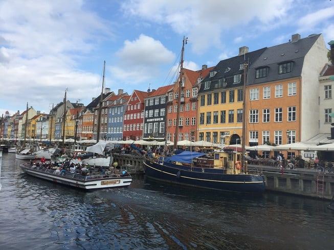 danemarca - Top Real Estate Magazine: 10 țări europene în care e oportun să cumperi casă în 2018
