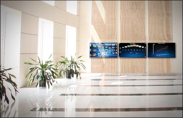 facility management - Digitalizarea, următoarea provocare pe piața de facility management | Jucător