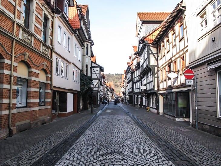 germania - Top Real Estate Magazine: 10 țări europene în care e oportun să cumperi casă în 2018