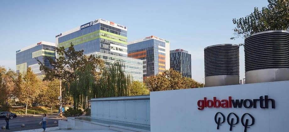 globalworth - Globalworth și Global Vision, proiect logistic de 35,5 milioane euro în Chitila