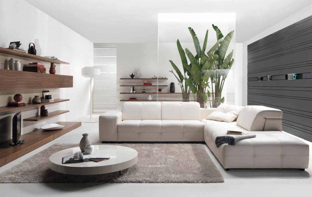 interior design living room efisien within living room interior design the importance to have living room interior design 1024x649 - MINIMALISMUL, o artă și un stil de viață