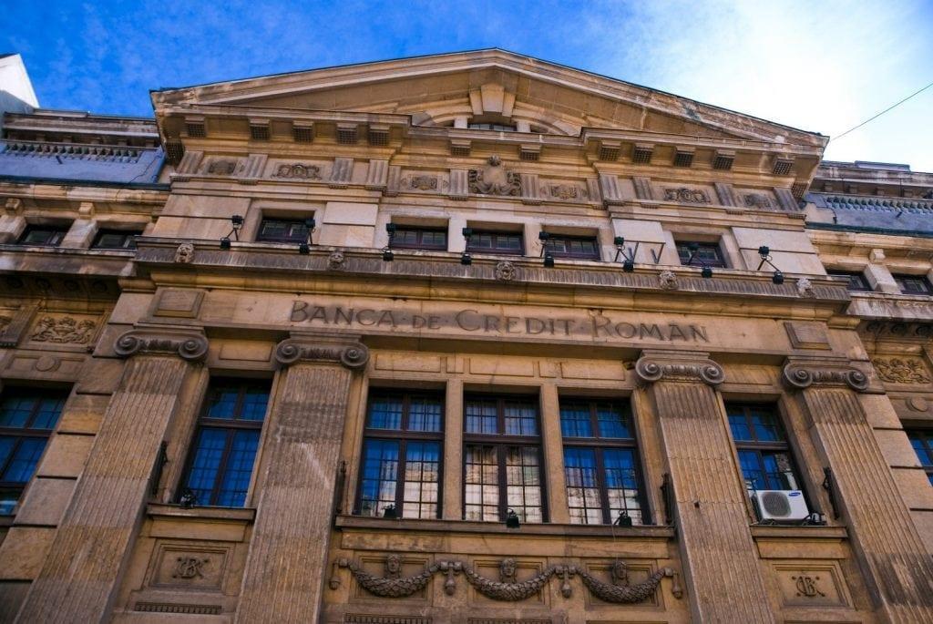 old building 1205590 1024x685 - Exclusiv: Clădirile istorice din București, tot mai interesante pentru investitorii imobiliari