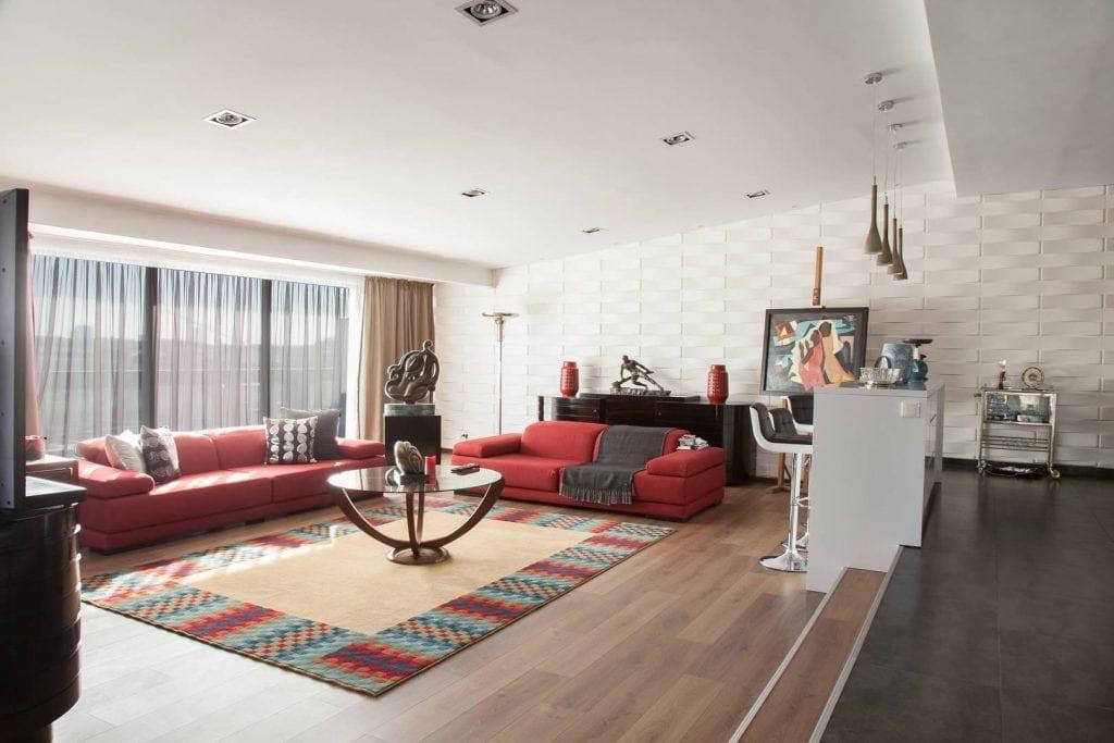 penthouse 1 1024x683 - Analiză Real Estate Magazine: Investiții unice în nișa penthouse-urilor