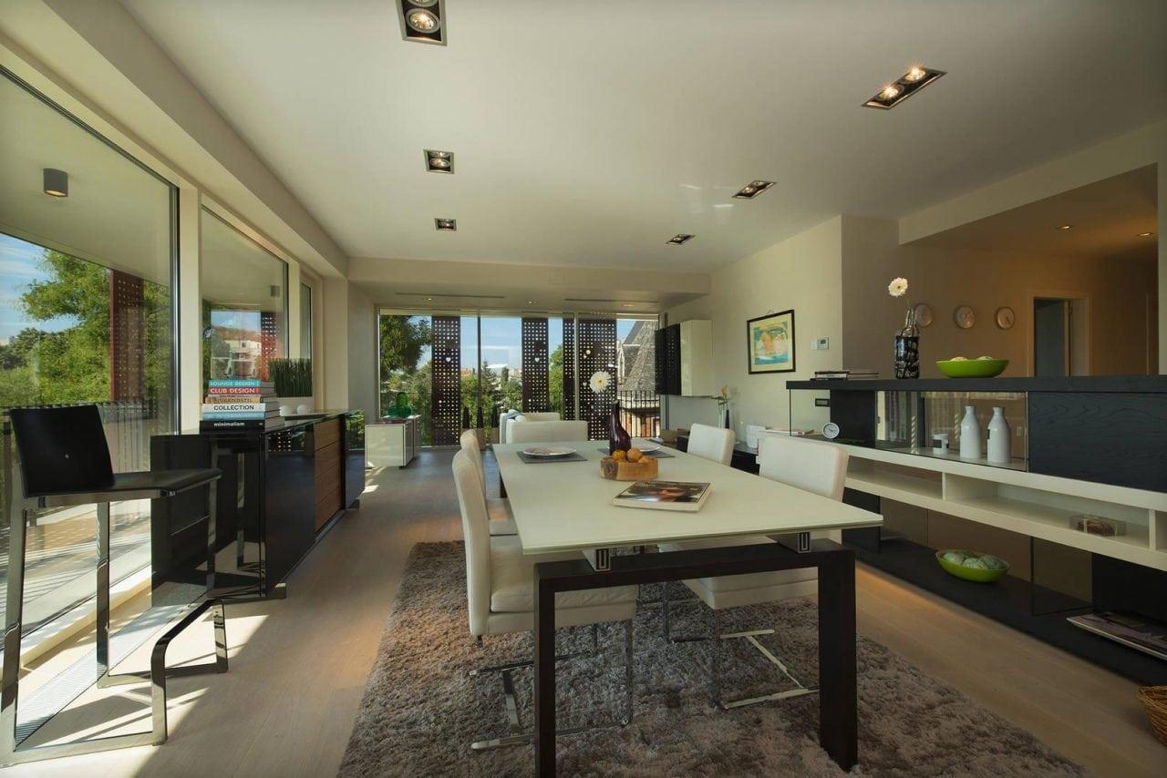 penthouse 3 - Analiză Real Estate Magazine: Investiții unice în nișa penthouse-urilor