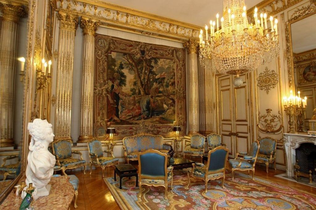 salon pompadour elysees paris zigzag 1024x680 - SECRETELE PALATELOR: Élysée