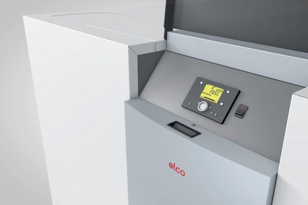05 TrigonXXL control 1024x683 - Trigon XXL, cel mai eficient cazan industrial al brandului german ELCO