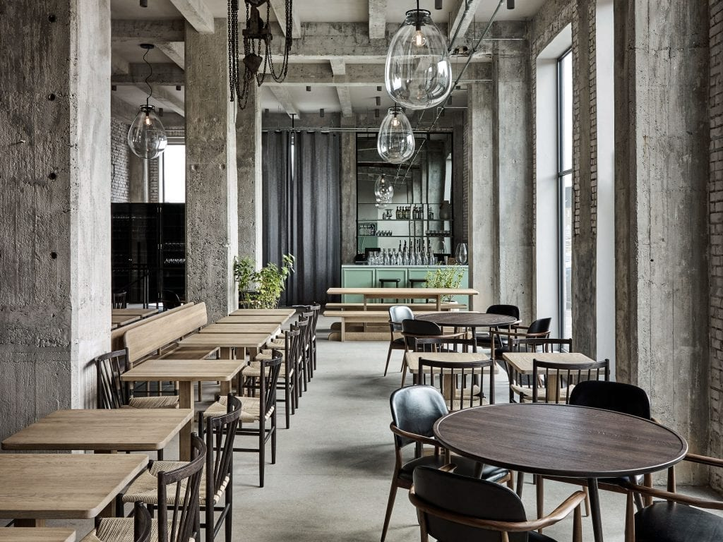 1 1024x768 - Stilul industrial modern în designul interior