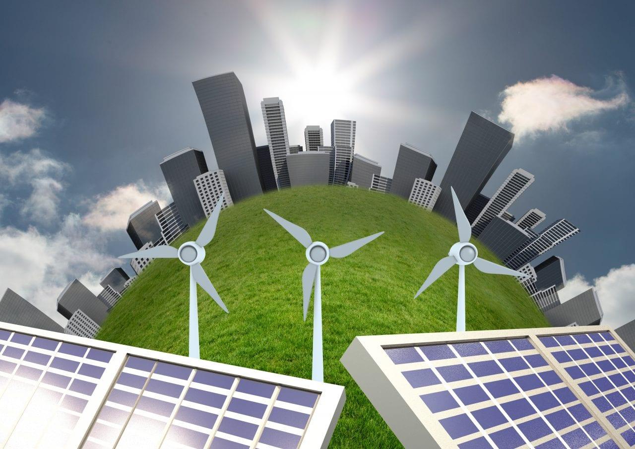 1042 - Certificarea sustenabilă, prioritate pentru dezvoltatorii de clădiri de birouri din România