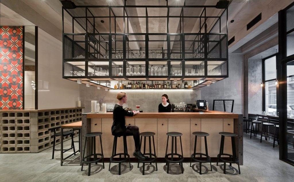 2 1024x637 - Stilul industrial modern în designul interior