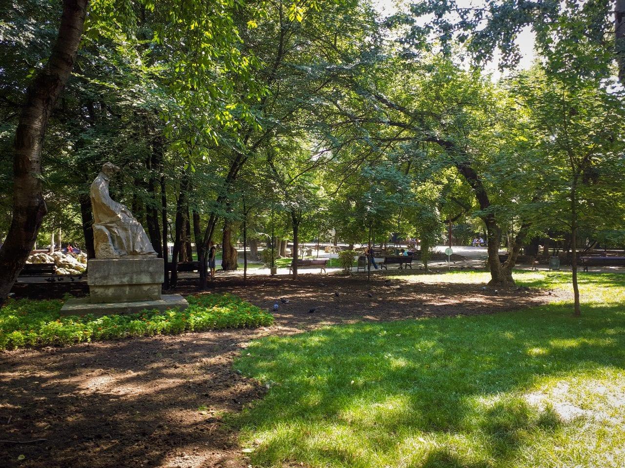 20180805 130927 - Parcul Ioanid, un monument istoric cu personalitate puternică
