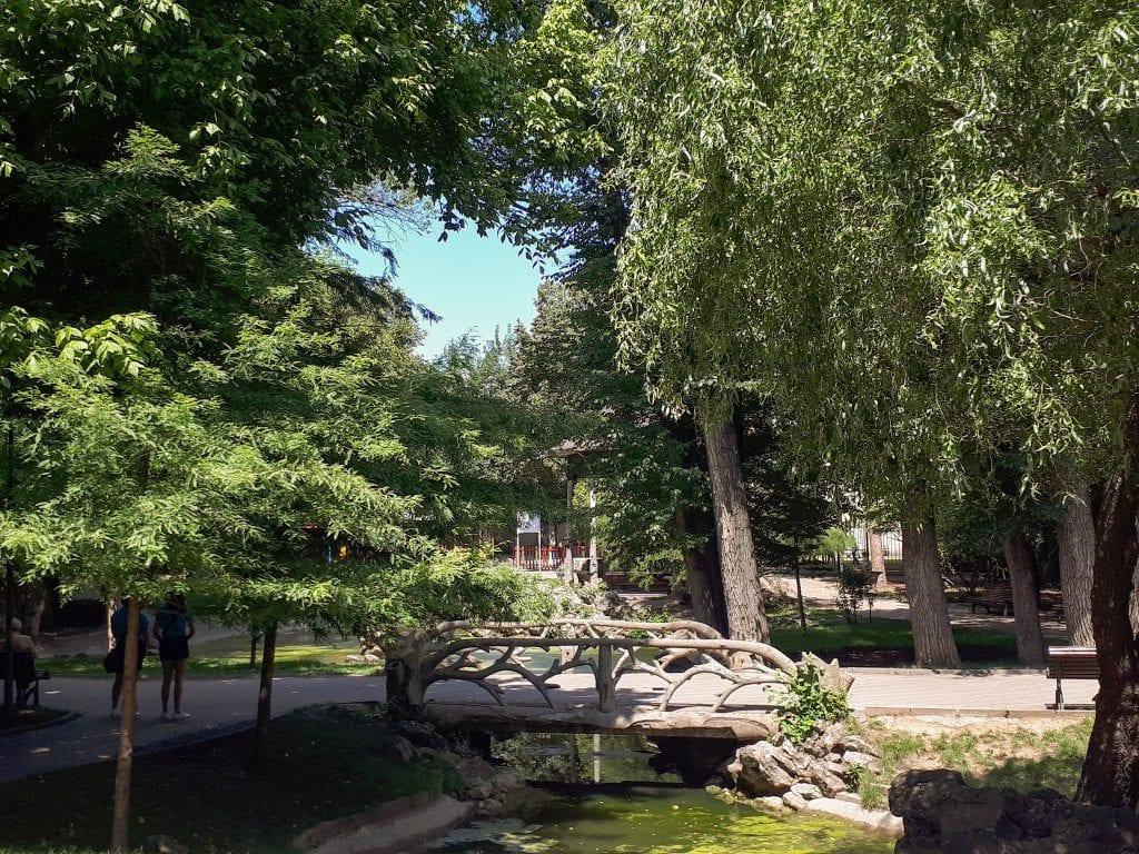 20180805 133148 1024x768 - Parcul Ioanid, un monument istoric cu personalitate puternică