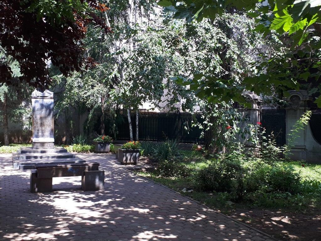 20180805 133457 1024x768 - Parcul Ioanid, un monument istoric cu personalitate puternică