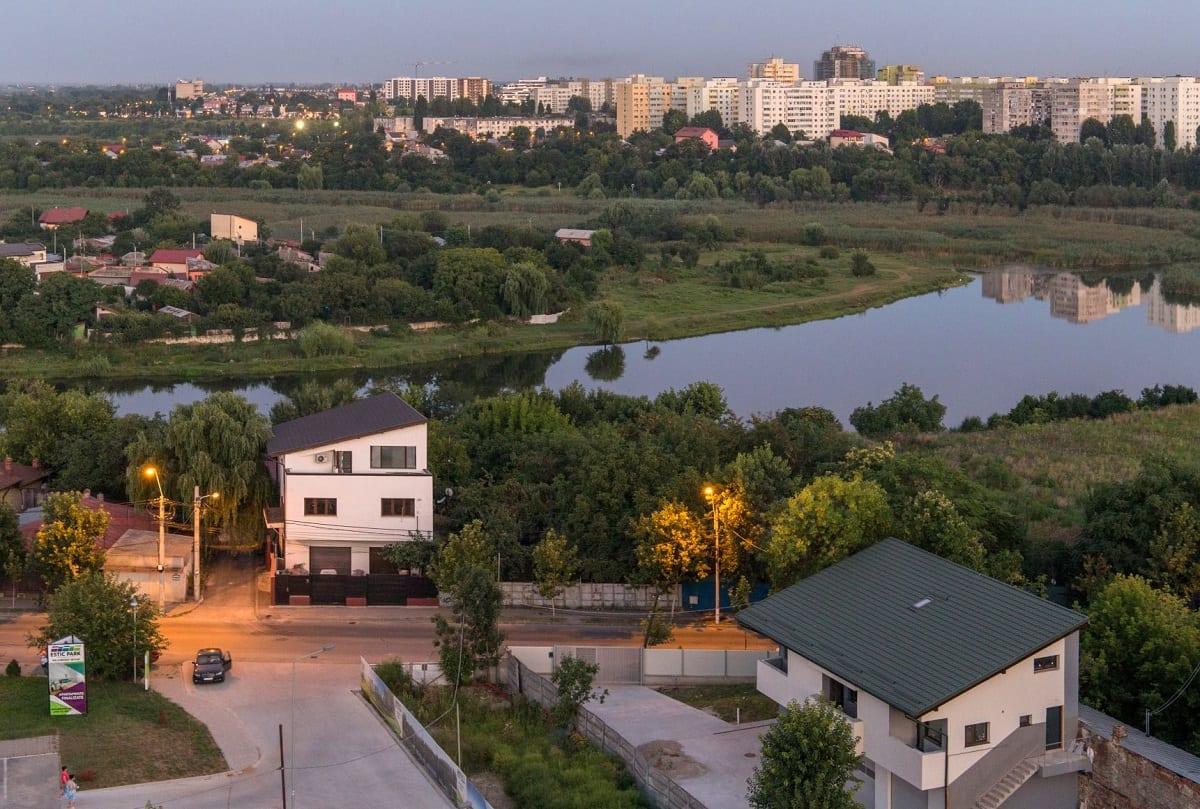 Estic Park 4 - Israel Land Development Company, investiție de peste 27 milioane de euro în Estic Park