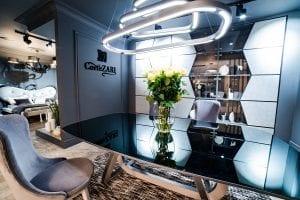 Eveniment Delta Studio weareluxury ambient Cortezari 2 300x200 - GALERIE FOTO: Delta Studio expune cele mai noi colecții de mobilier italian și spaniol, lansate la Salone del Mobile Milano 2018