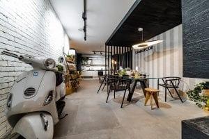 Eveniment Delta Studio weareluxury ambient living Gamadecor 300x200 - GALERIE FOTO: Delta Studio expune cele mai noi colecții de mobilier italian și spaniol, lansate la Salone del Mobile Milano 2018