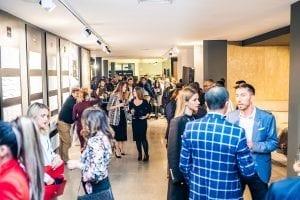 Eveniment Delta Studio weareluxury invitati 2 300x200 - GALERIE FOTO: Delta Studio expune cele mai noi colecții de mobilier italian și spaniol, lansate la Salone del Mobile Milano 2018