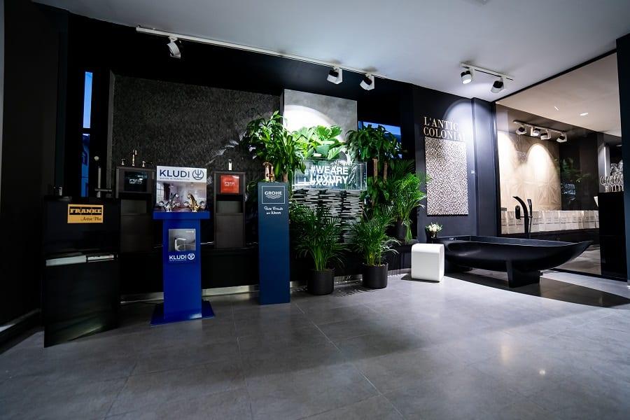 Eveniment Delta Studio weareluxury - GALERIE FOTO: Delta Studio expune cele mai noi colecții de mobilier italian și spaniol, lansate la Salone del Mobile Milano 2018