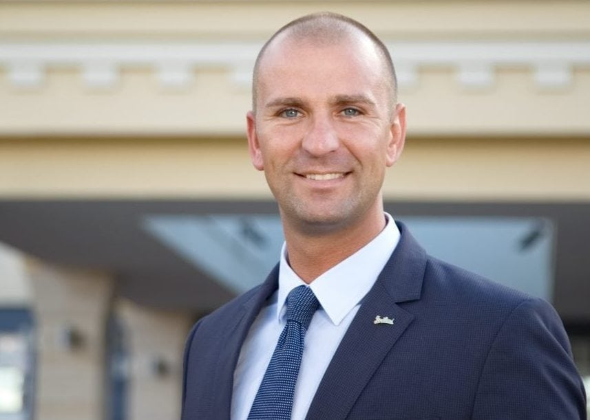 Marco Eichhorn e1538388647367 - Marco Eichhorn va conduce operațiunile Radisson Hotel Group în România