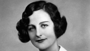 Nancy Mitford 300x169 - Infamous Homeowners: Surorile Mitford