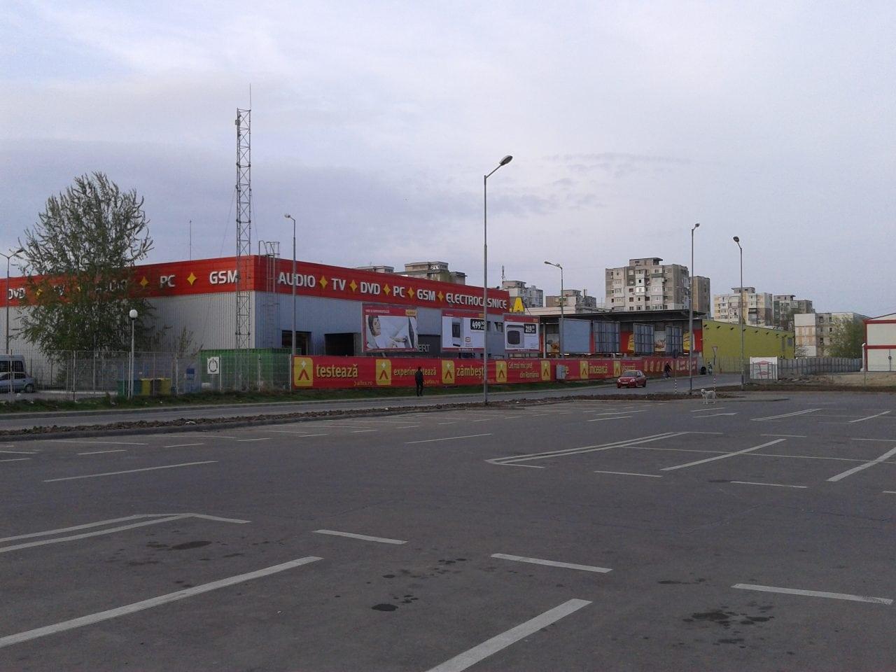 altex - Altex investește 37 de milioane de euro în depozite lângă București