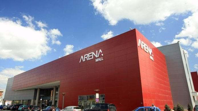 arena mall bacau - Arena Mall din Bacău, planuri de extindere de 20 de milioane de euro