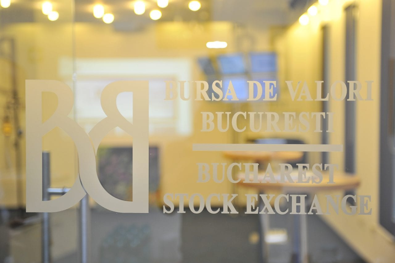 bursa de valori bucuresti - Compania de construcții Comnord București se delistează de la BVB