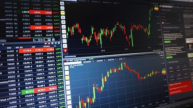 bursa - Sectorul imobiliar, 16,8 miliarde de dolari din listări la bursă