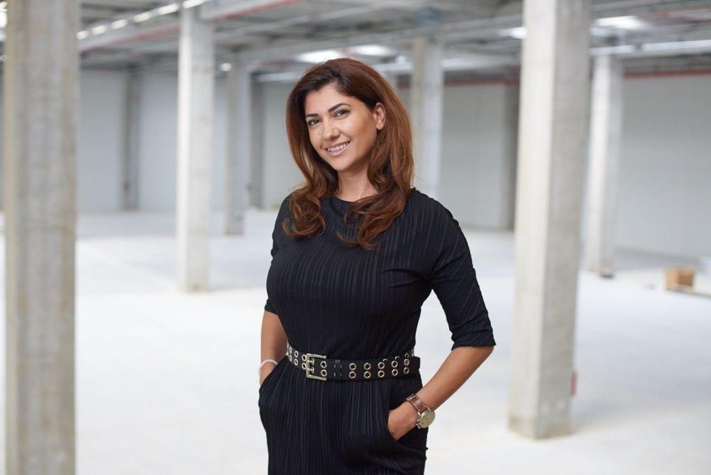 iulia busca CTP 4 1024x684 - Iuliana Bușcă, commercial & business development manager al CTP România: CTP – EXEMPLUL EFICIENȚEI