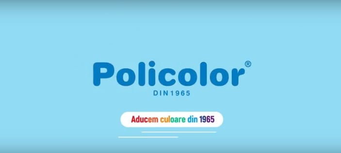 policolor - Policolor finalizează în aprilie 2019 fabrica din București