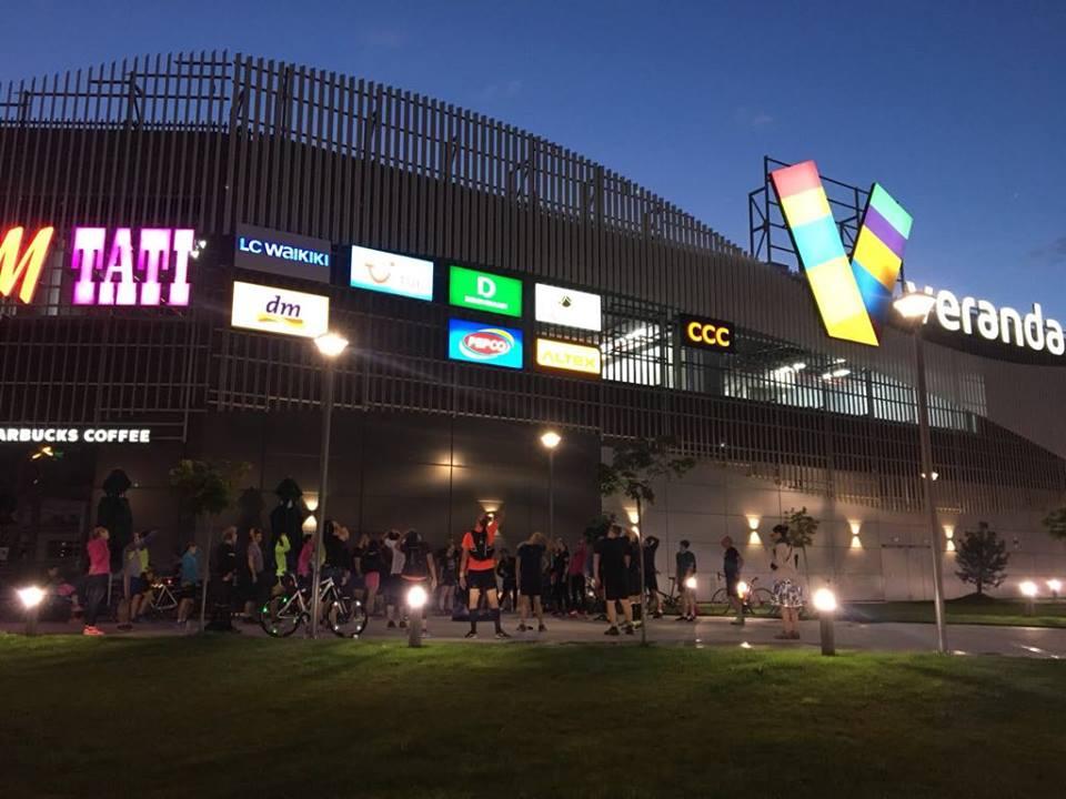 'veranda mall'