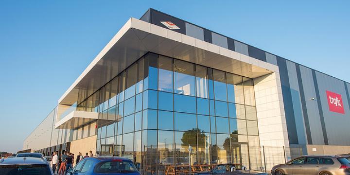 wdp - WDP anunță investiții noi de 75 milioane euro în România