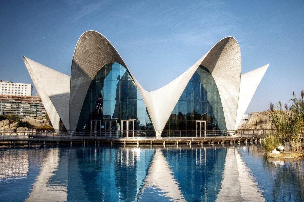 5 1024x681 - Valencia: Orașul Artelor și Științelor