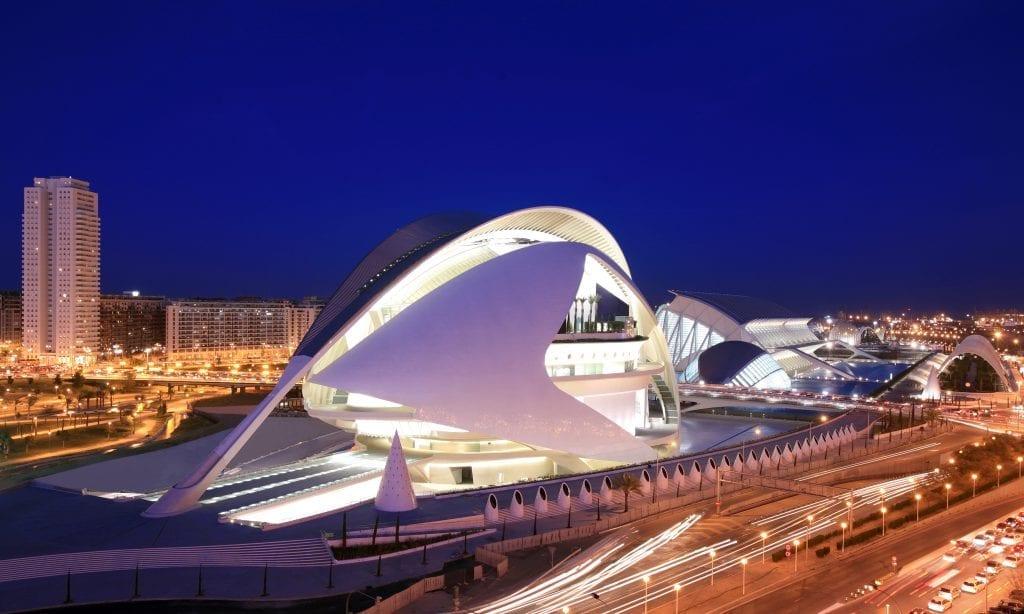 8 1024x614 - Valencia: Orașul Artelor și Științelor
